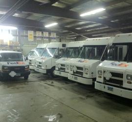 NorthLand Power Washing, LLC | Your mobile pressure washing